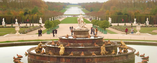 versailles gardens by aaron krohn on Flickr